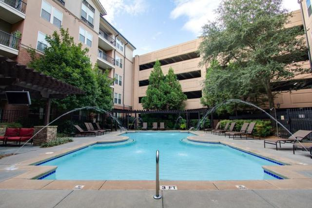 901 Abernathy Road #5290, Atlanta, GA 30328 (MLS #6065870) :: The North Georgia Group