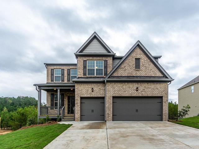 129 Oak Mill Terrace, Dallas, GA 30132 (MLS #6065887) :: Iconic Living Real Estate Professionals