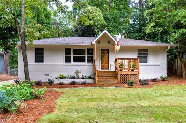 870 Willivee Drive, Decatur, GA 30033 (MLS #6065894) :: Iconic Living Real Estate Professionals