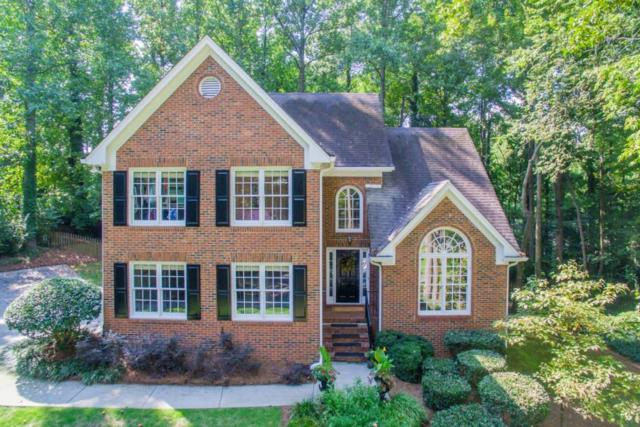 839 Starlight Circle, Sandy Springs, GA 30342 (MLS #6065935) :: Iconic Living Real Estate Professionals