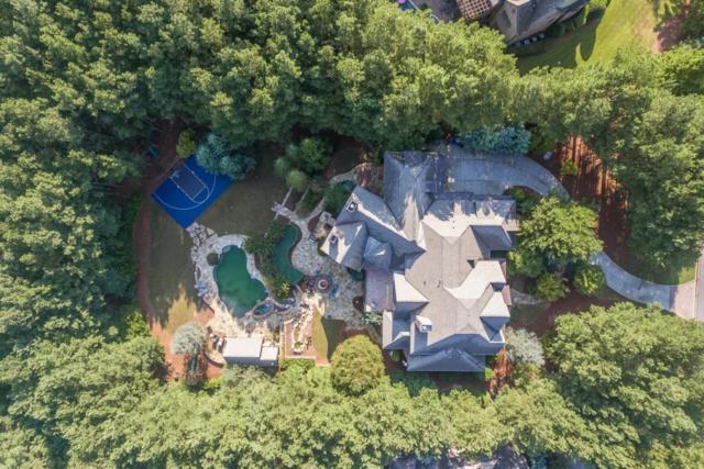 848 Big Horn Hollow, Suwanee, GA 30024 (MLS #6065976) :: Iconic Living Real Estate Professionals
