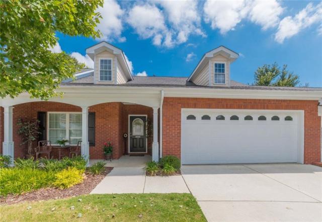404 Wisteria Lane, Winder, GA 30680 (MLS #6066030) :: Rock River Realty