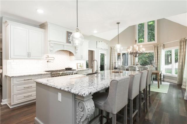 12960 Bucksport Drive, Roswell, GA 30075 (MLS #6066042) :: North Atlanta Home Team