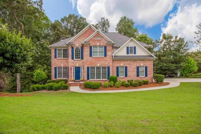 2636 Grove Valley Lane, Dacula, GA 30019 (MLS #6066067) :: The Russell Group