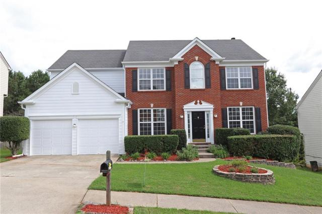 3564 Myrtlewood Chase NW, Kennesaw, GA 30144 (MLS #6066080) :: Iconic Living Real Estate Professionals