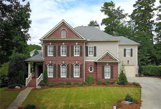 905 Allen Lake Lane, Suwanee, GA 30024 (MLS #6066090) :: Iconic Living Real Estate Professionals