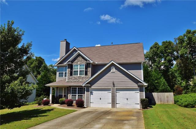 99 Red Hawk Drive, Dawsonville, GA 30534 (MLS #6066106) :: Iconic Living Real Estate Professionals
