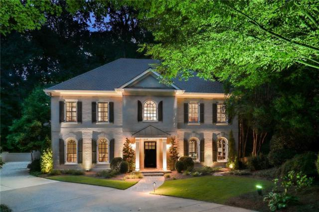 335 Old Powers Lane, Atlanta, GA 30327 (MLS #6066203) :: The Cowan Connection Team