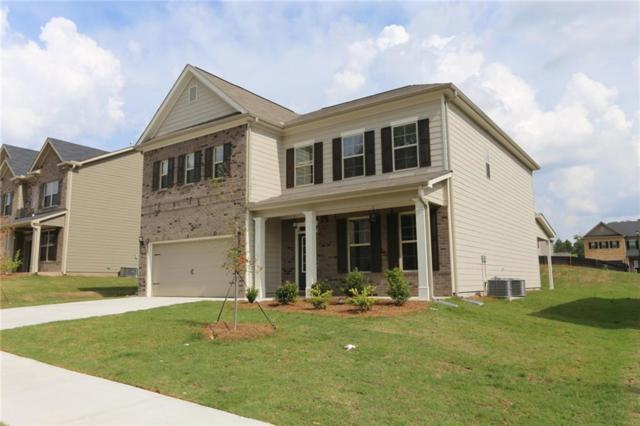 466 Gail Pond Drive, Lawrenceville, GA 30045 (MLS #6066334) :: The Russell Group