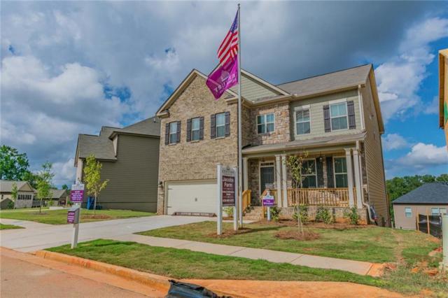 424 Lance View Lane, Lawrenceville, GA 30045 (MLS #6066338) :: RE/MAX Paramount Properties