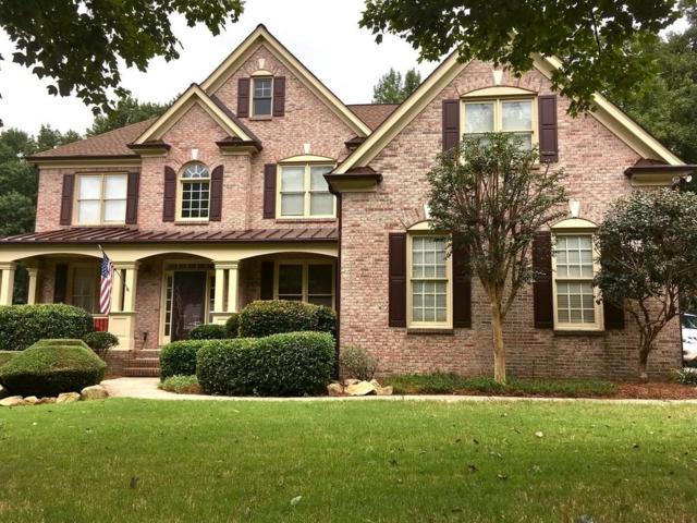 920 Ambleside Drive, Suwanee, GA 30024 (MLS #6066345) :: Iconic Living Real Estate Professionals
