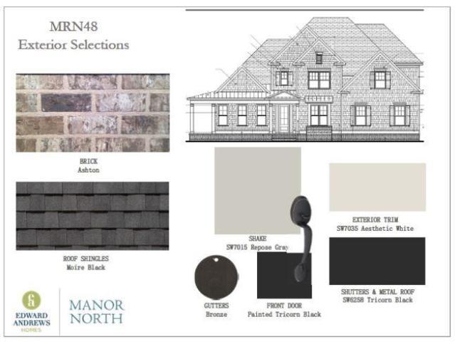 7563 Bates Drive, Alpharetta, GA 30004 (MLS #6066525) :: RE/MAX Paramount Properties
