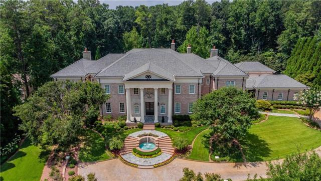 11235 Stroup Road, Roswell, GA 30075 (MLS #6066536) :: KELLY+CO