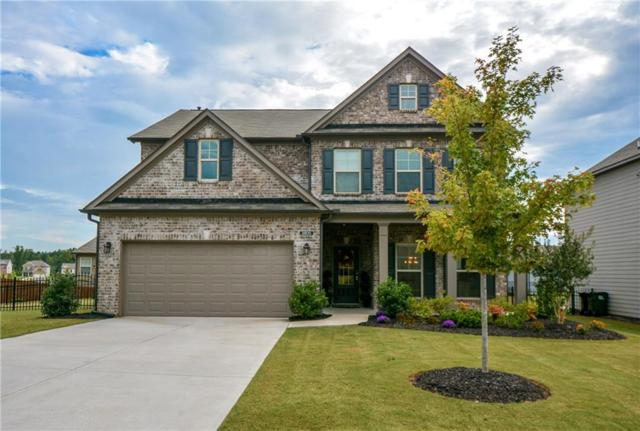 3805 Pleasant Woods Drive, Cumming, GA 30028 (MLS #6066558) :: Iconic Living Real Estate Professionals