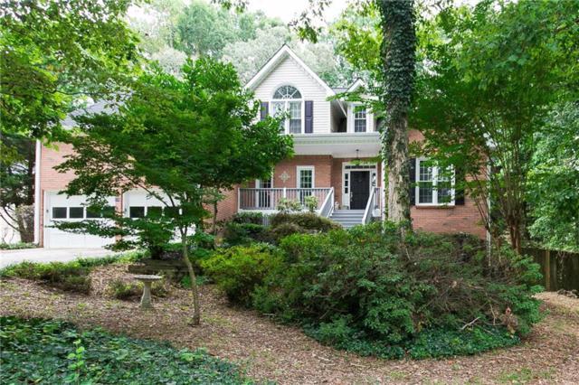 6142 Pritchett Drive, Powder Springs, GA 30127 (MLS #6066599) :: RE/MAX Paramount Properties