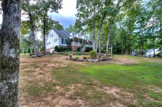 22 Fawn Lake Trail NE, White, GA 30184 (MLS #6066640) :: Iconic Living Real Estate Professionals