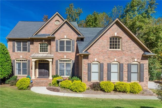 151 Grand Avenue, Suwanee, GA 30024 (MLS #6066993) :: RE/MAX Paramount Properties