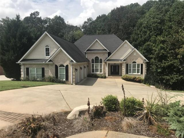 9070 Ivyshaw Landing, Gainesville, GA 30506 (MLS #6067058) :: The Bolt Group