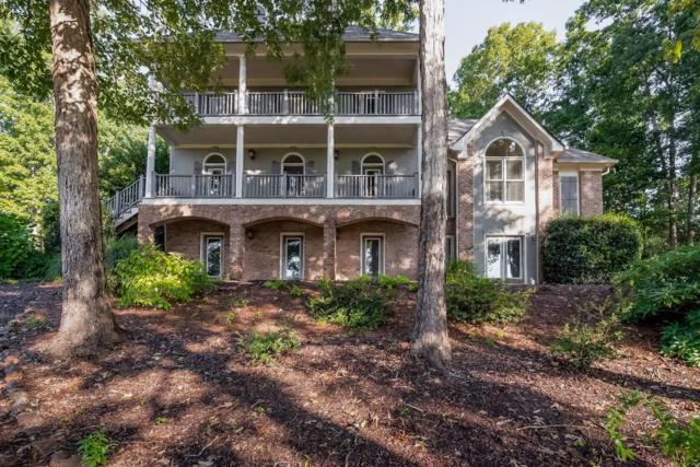 105 Sunrise Drive, Hoschton, GA 30548 (MLS #6067081) :: Iconic Living Real Estate Professionals