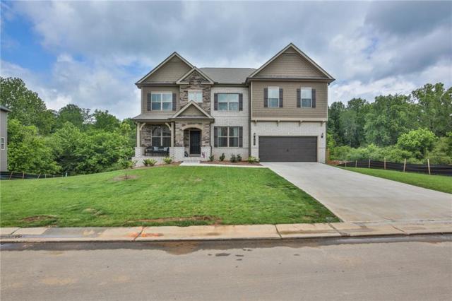 5295 Mirror Lake Drive, Cumming, GA 30028 (MLS #6067200) :: North Atlanta Home Team