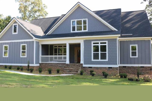 15 Caversham Lane SE, Rome, GA 30161 (MLS #6067201) :: Iconic Living Real Estate Professionals