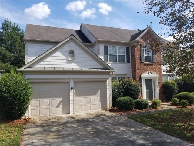 3074 Elmendorf Lane NW, Kennesaw, GA 30144 (MLS #6067227) :: RE/MAX Prestige