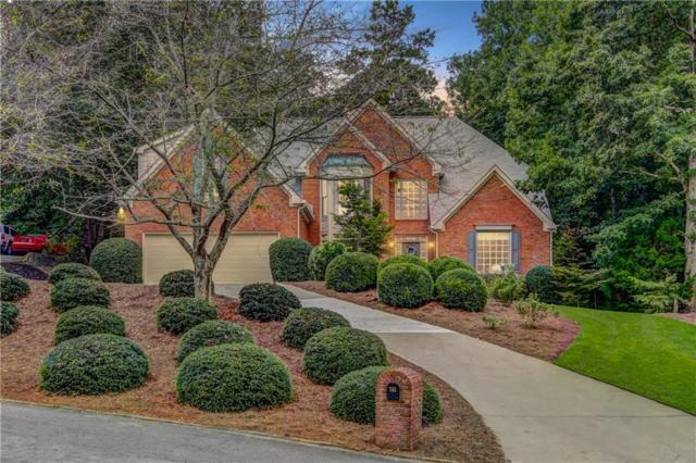 745 Robinson Farms Drive, Marietta, GA 30068 (MLS #6067390) :: North Atlanta Home Team