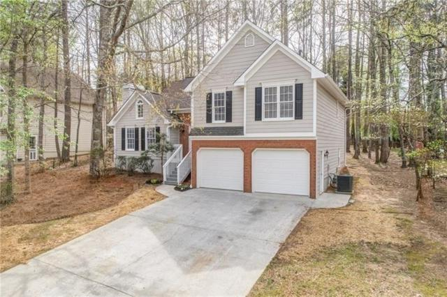 4119 Huntcliff Drive, Woodstock, GA 30189 (MLS #6067516) :: The Zac Team @ RE/MAX Metro Atlanta