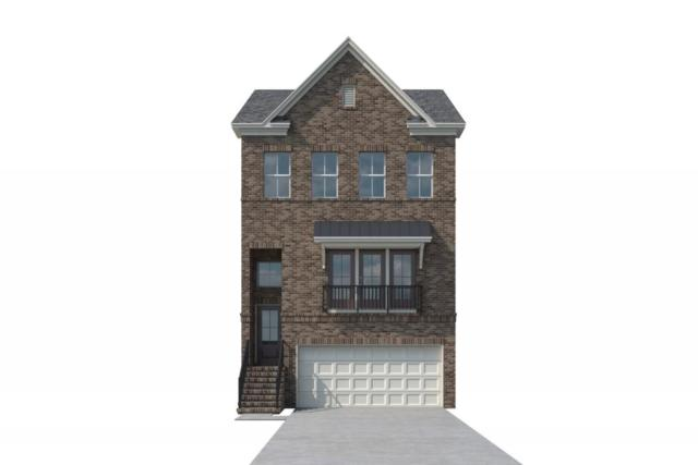 1556 Prestwick Lane, Dunwoody, GA 30338 (MLS #6067567) :: North Atlanta Home Team