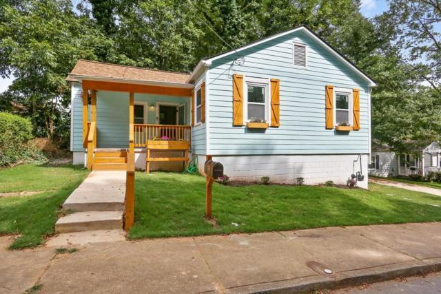 1098 Oakland Drive, Atlanta, GA 30310 (MLS #6067767) :: Iconic Living Real Estate Professionals