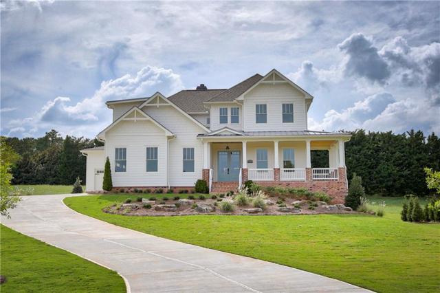 12700 Ebenezer Pond Court, Milton, GA 30004 (MLS #6067824) :: North Atlanta Home Team