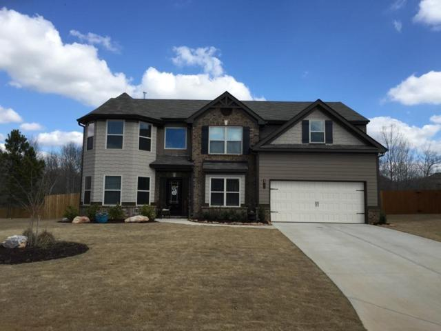 4630 Orchard View Way, Cumming, GA 30028 (MLS #6067879) :: The Russell Group