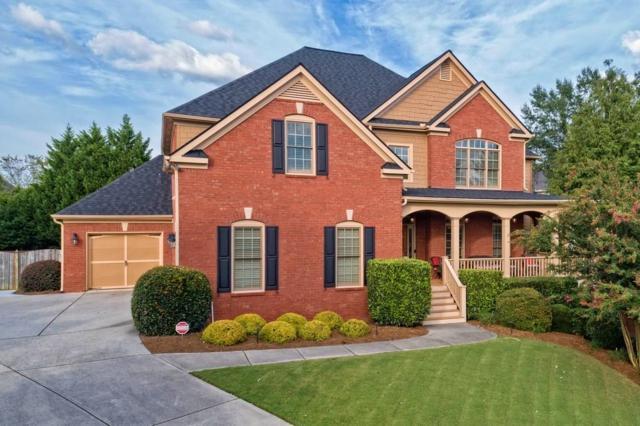1185 Beebe Lane SW, Marietta, GA 30064 (MLS #6068025) :: North Atlanta Home Team