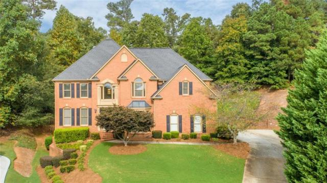 12545 Magnolia Circle, Alpharetta, GA 30005 (MLS #6068100) :: North Atlanta Home Team