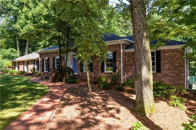 1620 Northridge Drive, Sandy Springs, GA 30350 (MLS #6068141) :: North Atlanta Home Team