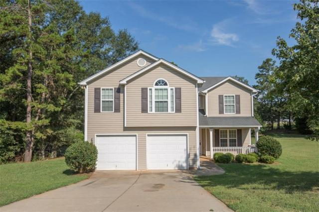1270 Wentworth Cove Court, Winder, GA 30680 (MLS #6068179) :: The Cowan Connection Team