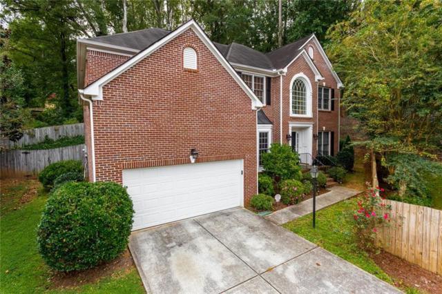 172 Ennisbrook Drive SE, Smyrna, GA 30082 (MLS #6068215) :: North Atlanta Home Team