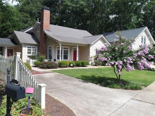 247 Chicopee Drive NE, Marietta, GA 30060 (MLS #6068221) :: North Atlanta Home Team