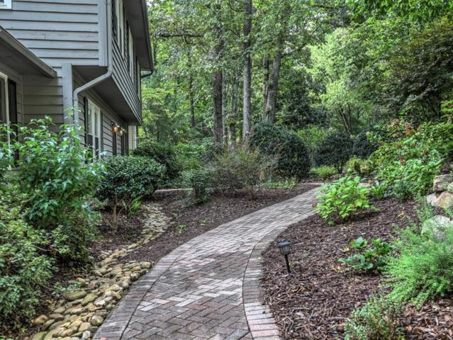 2733 Eagle Ridge Road, Marietta, GA 30062 (MLS #6068222) :: Iconic Living Real Estate Professionals