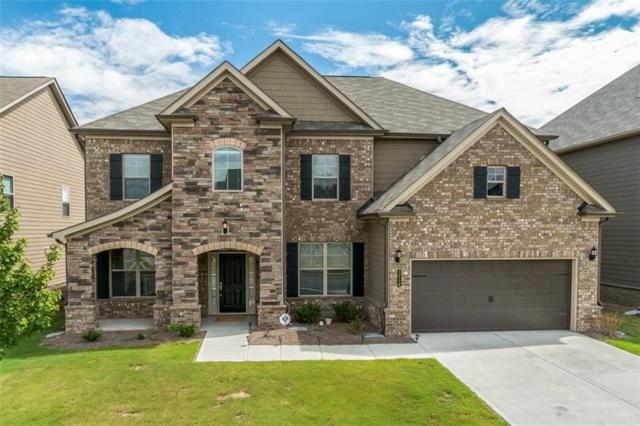 3638 Brightfield Lane, Loganville, GA 30052 (MLS #6068300) :: The Bolt Group