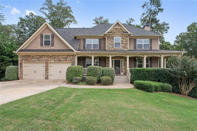 16 Cumberland Ridge Court, Dallas, GA 30132 (MLS #6068379) :: The Cowan Connection Team