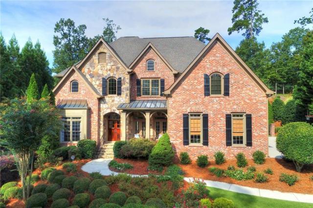 9040 Coventry Pointe, Suwanee, GA 30024 (MLS #6068473) :: North Atlanta Home Team