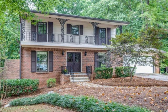 2631 Holliston Court, Atlanta, GA 30360 (MLS #6068542) :: Good Living Real Estate