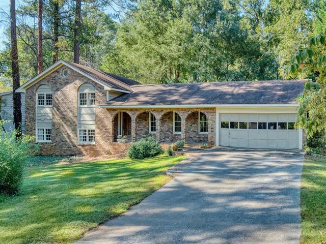 305 Jade Cove Drive, Roswell, GA 30075 (MLS #6068635) :: RE/MAX Paramount Properties