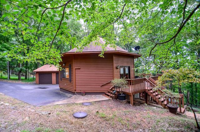 501 Valley View Vista, Jasper, GA 30143 (MLS #6068651) :: The Cowan Connection Team