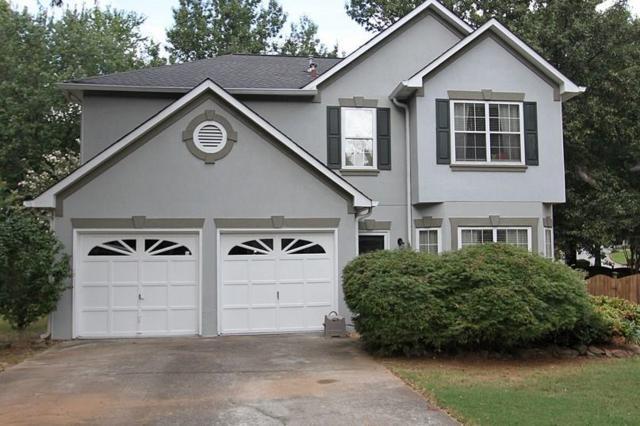 2310 Jakin Way, Suwanee, GA 30024 (MLS #6068675) :: RE/MAX Paramount Properties