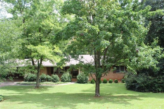 1955 Chesterfield Drive NE, Atlanta, GA 30345 (MLS #6068700) :: RE/MAX Paramount Properties