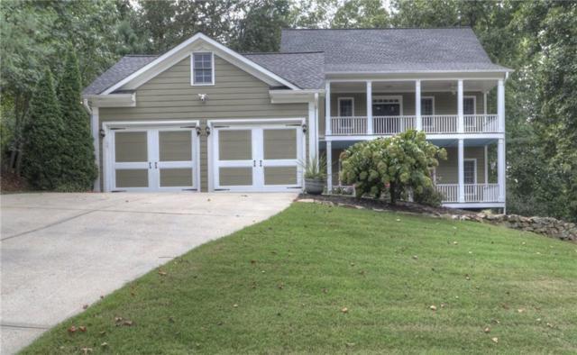 6440 Oak Highlands Court, Cumming, GA 30041 (MLS #6068734) :: Iconic Living Real Estate Professionals