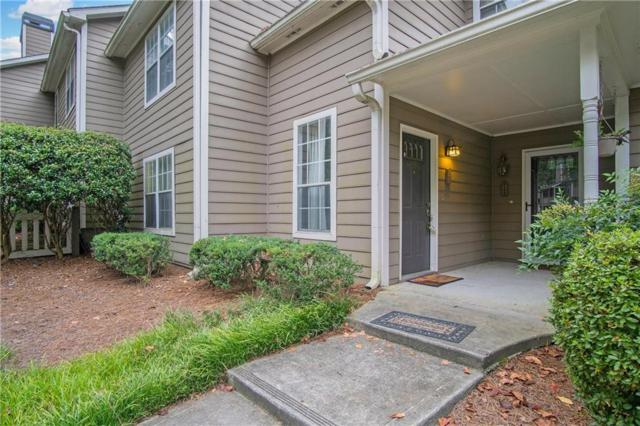 2187 N Forest Trail, Dunwoody, GA 30338 (MLS #6068783) :: The Russell Group