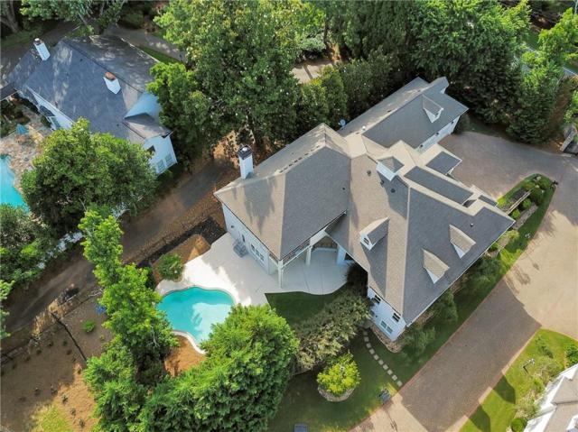 4552 Paper Mill Road, Marietta, GA 30067 (MLS #6068796) :: North Atlanta Home Team
